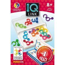 Mindok Smart Games IQ Link