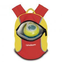Lindam - Vodící kšíry s batůžkem
