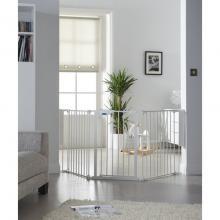 Lindam - Wall Fixing Kit (white)