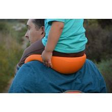 SaddleBaby Dětský nosič na ramena