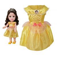 ADC Balckfire Karnevalový kostým Disney a princezna Bella, Kráska