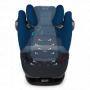 Autosedačka kategorie I/II/III, 9 - 36 kg, od cca 9 měsíců až do 12 let. Autosedačka Pallas M - Bezpečnost bez omezení. Nová generace oceňované série autosedaček Pallas nabízí optimalizovanou bezpečnost a pohodlí s životností přes 11 let.