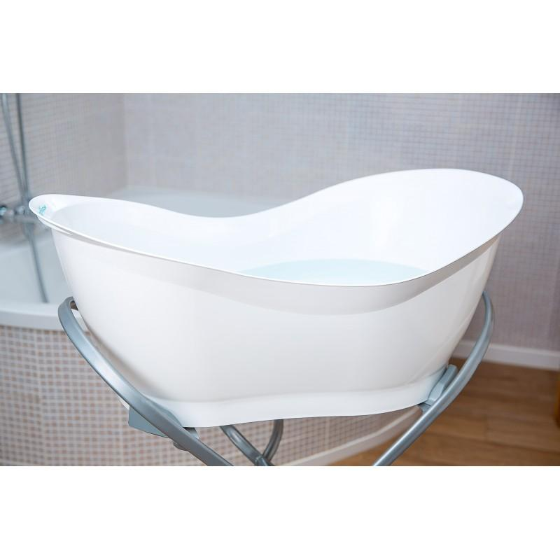 babymoov stojan s v pust k vani ce aquanest sl n. Black Bedroom Furniture Sets. Home Design Ideas
