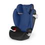 K autosedačce dostanete od nás jako poděkování za nákup - Slevu 250,- Kč na další vybrané zboží z našeho e-shopu. Autosedačka Solution M, skupina II/III, 15 - 36 kg, od cca 3 až do 12 let.  Autosedačka Solution M - Patentovaná bezpečnost a výjimečná funkčnost.  Jakožto člen úspěšné série autosedaček Solution, je Solution M vybavený patentovanými bezpečnostními prvky, inovativním pohodlím a excelentní funkčností.