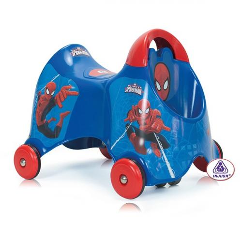 Injusa Odrážedlo SpiderMan