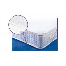 Bellatex matracový chránič s PVC zátěrem 100x200 cm