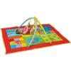Taf Toys Hrací deka s hrazdou Chytráček