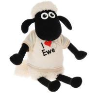Shaun the Sheep - Ovečka Shaun v tričku - I love Ewe