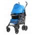 V ceně kočárku je: podvozek (včetně nákupního košíku a držáku nápojů) + sportovní sedačka (včetně pláštěnky a nánožníku).