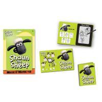 Shaun the Sheep - Magnetická kreslící tabule Ovečka Shaun