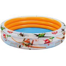 INTEX Nafukovací bazén PLANES, 168 x 40 cm
