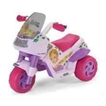 Elektrické vozítko Peg Pérego Raider Princess