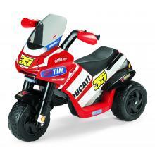 Elektrické vozítko Peg Pérego Ducati Desmosedici