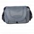 V ceně kočárku je: podvozek (včetně nákupního košíku) + hluboká korba (včetně moskytiéry, pláštěnky, tašky na rukojeť) + sportovní sedačka včetně nánožníku + autosedačka Cybex Aton Silver Line + adaptéry pro připevnění autosedačky na podvozek kočárku.