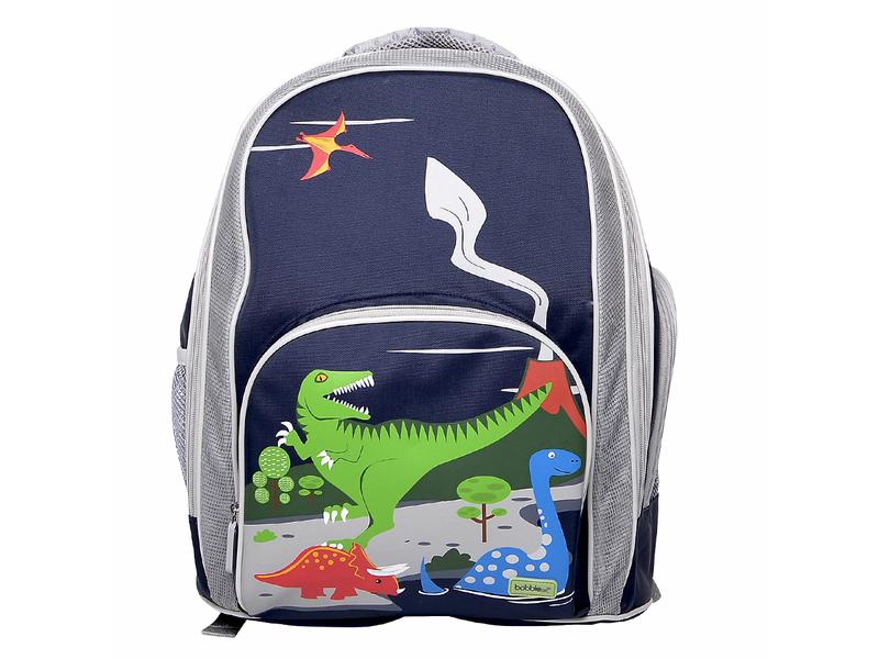 2b376cd3455 Dětský školní batoh potěší děti svým designem a rodiče kvalitou zpracování.