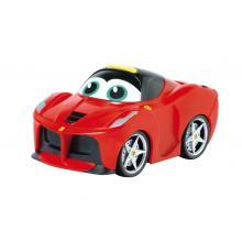EP Line Auto Ferrari LaFerrari se zvukem - zmáčkni a jeď!