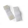 Univerzální lepící páska 2 ks. Pro poklopy WC, elektrických přístrojů, skříňových dveří, zásuvek, mikrovlnek a chladničky.