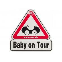 Reer Značka Baby on Tour
