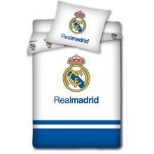 Carbotex povlečení do postýlky Real Madrid 135x100 cm
