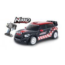 Nikko RC MINI Countryman WRC 1:16