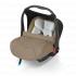V ceně kočárku je podvozek, sportovní sedačka, hluboká korba, fusak, oboustranná deka, termoobal na kojeneckou láhev, taška s přebalovací podložkou, pláštěnka (na sportovní sedačku i korbu) a nákupní košík + autosedačka Baby Design Leo + adaptéry pro připevnění autosedačky na kočárek.