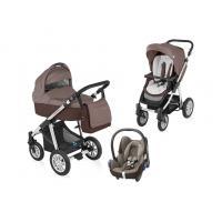 Kočárek Baby Design Dotty s autosedačkou Maxi-Cosi CabrioFix