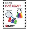 Sassy Balíček plný zábavy
