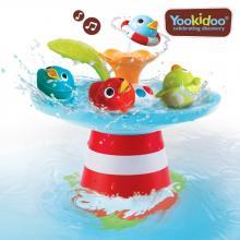 Yookidoo hudební kachní dráha