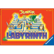 Ravensburger Labyrint Junior hra
