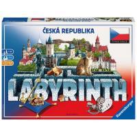Ravensburger Labyrint Česká republika