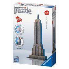 Ravensburger puzzle Empire State Building 3D 216 dílků