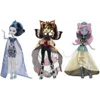 Mattel Monster High Hvězdné příšerky