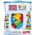 Mattel Mega Bloks Big Building bag boys