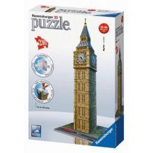Ravensburger puzzle Big Ben 3D 216 dílků