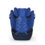 K autosedačce dostanete od nás jako poděkování za nákup - Slevu 300,- Kč na další vybrané zboží z našeho e-shopu. Autosedačka Solution M-fix, skupina II/III, s isofixem, 15 - 36 kg, od cca 3 až do 12 let.