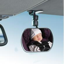 DIAGO zrcátko do auta - na čelní sklo