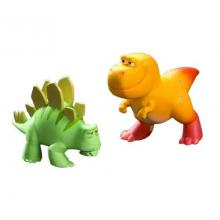 Hodný Dinosaurus - Nash & Mary Alice - plastové minifigurky 2 ks