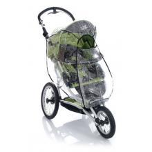 Babypoint neoriginální pláštěnka na kočárek X-lander X-Run