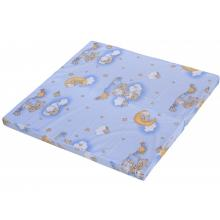 Scarlett Hrací deka do ohrádky Bella - Mráček modrá