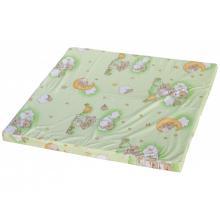 Scarlett Hrací deka do ohrádky Bella - Mráček zelená