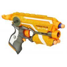 Hasbro Nerf Elite Firestrike pistole s laserovým zaměřováním