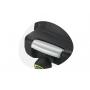 Základna se do auta připevňuje s pomocí úchytů Isofix nebo s pomocí bezpečnostních pásů. Základna je určená pro autosedačky Max-Cosi CabrioFix.