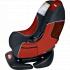 """Komfortní ergonomická autosedačka: od 0 do 10 kg (upevnění proti směru jízdy) a od 9 do 18 kg (upevnění po směru jízdy). Možnost kombinace s akcí """"Kdo šetří, má na tři""""."""