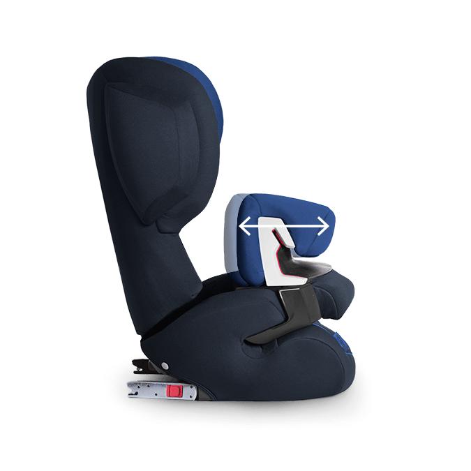 autoseda ka cybex juno 2 fix gold line 2016 sl n. Black Bedroom Furniture Sets. Home Design Ideas