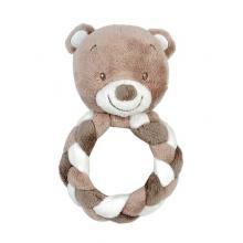 Nattou chrastítko medvídek Tom