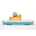 Taf Toys Hudební lodička 3v1