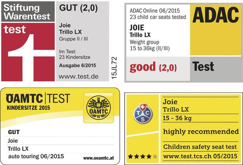 e60537f4f49 Autosedačka kategorie 2-3 (15-36 kg) dopřejete vašemu dítěti vynikající  úroveň