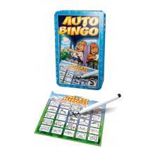 ADC Blackfire Hra Auto bingo