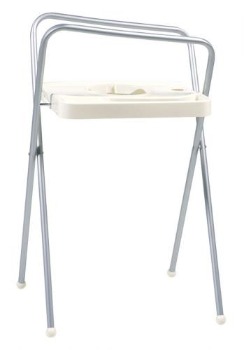 Bébé-Jou aluminiový stojan na vaničku 98 cm