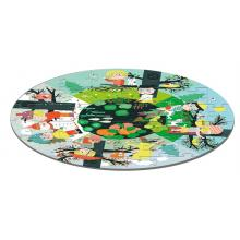 Avenue Mandarine, Velké puzzle Roční období